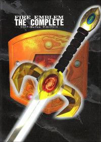 Fire Emblem The Complete