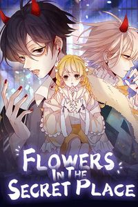 Flowers In The Secret Place