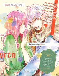 Yubisaki to Renren