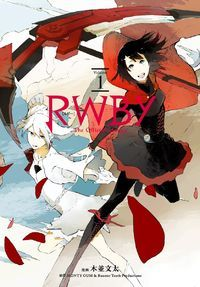 RWBY: The Official Manga