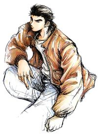 Shenmue Side Story