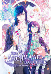 The Archmage's Daughter