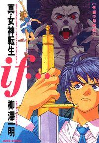 Shin Megami Tensei - If...