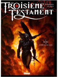 The Third Testament
