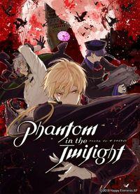 Phantom in the Twilight