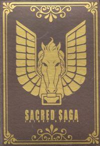 Saint Seiya - Zeus Chapter -