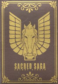 Saint Seiya - Zeus Chapter -