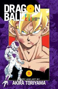 Dragon Ball Full Color - Freeza Arc