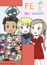 Fire Emblem Tree Houses (Doujinshi)