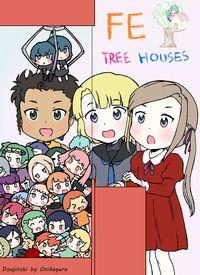 Fire Emblem Tree Houses (Doujinshi)