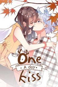 One Kiss A Day