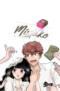 Mistake(Cindy Chwa)