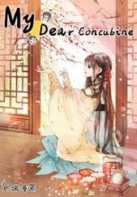 My Dear Concubine