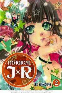 Magical JxR