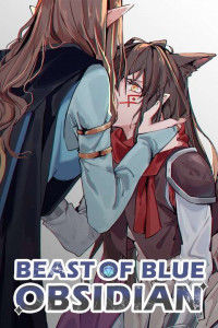 Beast of Blue Obsidian