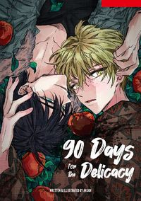 90 Days For The Delicacy