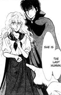 Vampire (KUSUNOKI Kei)
