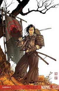 Samurai Legend