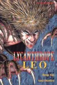 Lycanthrope Leo