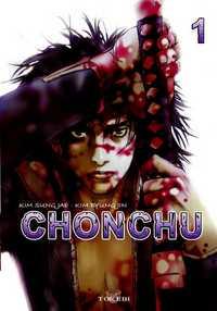 Chunchu
