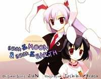 Inaba of the Moon & Inaba of the Earth