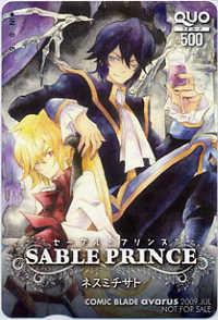 Sable Prince