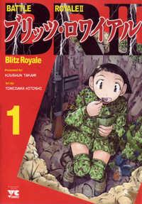 Battle Royale 2: Blitz Royale