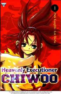 Heavenly Executioner Chiwoo