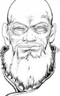 Houkuto no Ken - Ryuken Gaiden