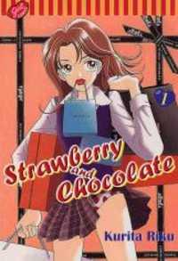 Ichigo to Chocolate