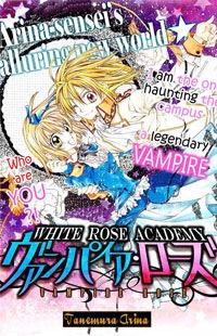 Vampire Rose