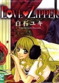 Love Zipper