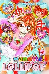 Mamotte! Lollipop