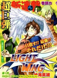 Light Wing