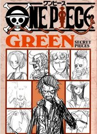 One Piece Green
