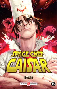Space Chef Caisar