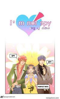 Im Not Spy