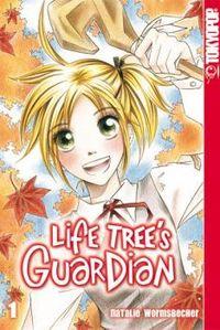 Life Tree's Guardian