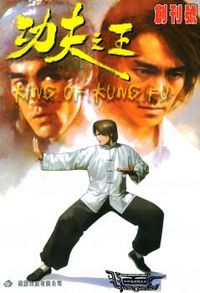 King Of Kung Fu