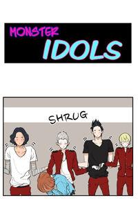 Monster Idols