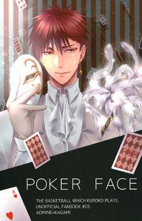 Kuroko no Basuke dj - Poker Face