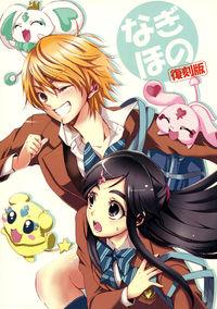 Futari wa Pretty Cure dj - NagiHono - Reprint