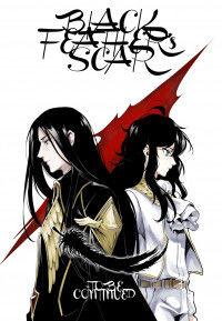 Black Feather's Scar