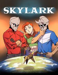Skylark(Alexis Diego)