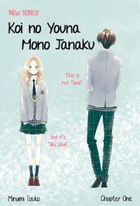 Koi no You na Mono Janaku