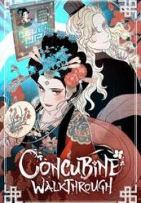 Concubine Walkthrough