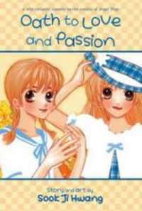 Oath to Love & Passion