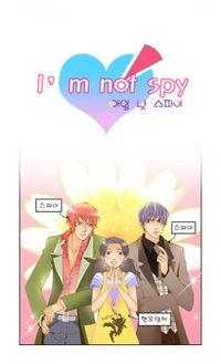 I'm not Spy